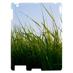 Grass Apple iPad 2 Hardshell Case