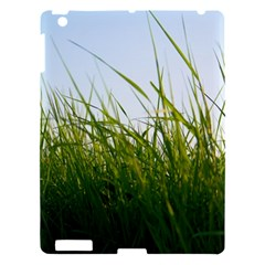 Grass Apple Ipad 3/4 Hardshell Case