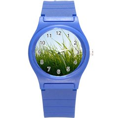 Grass Plastic Sport Watch (Small)