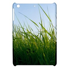 Grass Apple iPad Mini Hardshell Case
