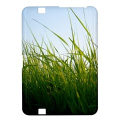 Grass Kindle Fire HD 8.9  Hardshell Case