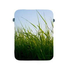 Grass Apple iPad 2/3/4 Protective Soft Case