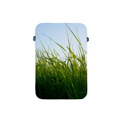 Grass Apple iPad Mini Protective Soft Case