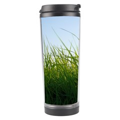 Grass Travel Tumbler
