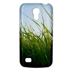 Grass Samsung Galaxy S4 Mini Hardshell Case