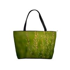 Grass Large Shoulder Bag
