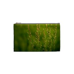 Grass Cosmetic Bag (Small)