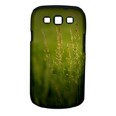 Grass Samsung Galaxy S III Classic Hardshell Case (PC+Silicone)
