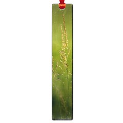 Grass Large Bookmark