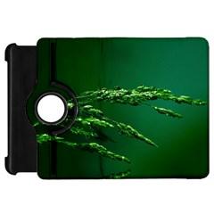 Waterdrops Kindle Fire Hd 7  Flip 360 Case