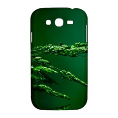 Waterdrops Samsung Galaxy Grand DUOS I9082 Hardshell Case