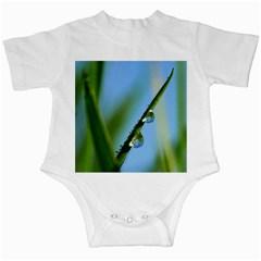 Waterdrops Infant Bodysuit