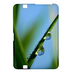 Waterdrops Kindle Fire HD 8.9  Hardshell Case