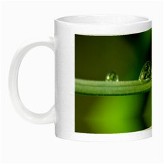 Waterdrops Glow In The Dark Mug