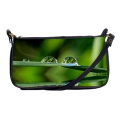 Waterdrops Evening Bag