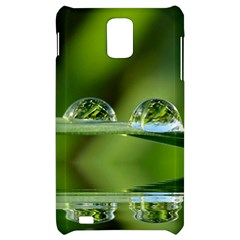 Waterdrops Samsung Infuse 4G Hardshell Case