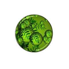 Magic Balls Golf Ball Marker 10 Pack (for Hat Clip)