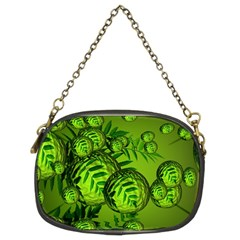 Magic Balls Chain Purse (Two Sided)