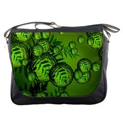 Magic Balls Messenger Bag