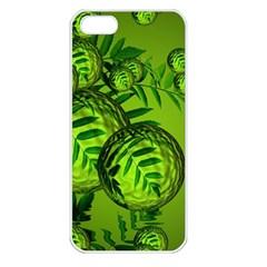 Magic Balls Apple Iphone 5 Seamless Case (white)
