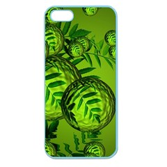 Magic Balls Apple Seamless iPhone 5 Case (Color)