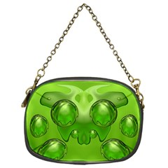 Magic Balls Chain Purse (One Side)