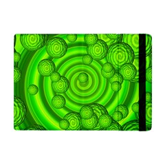Magic Balls Apple iPad Mini Flip Case