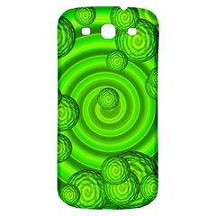 Magic Balls Samsung Galaxy S3 S III Classic Hardshell Back Case