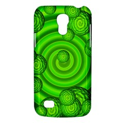Magic Balls Samsung Galaxy S4 Mini Hardshell Case