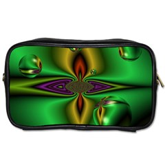 Magic Balls Travel Toiletry Bag (Two Sides)