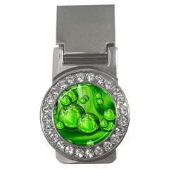 Magic Balls Money Clip (CZ)