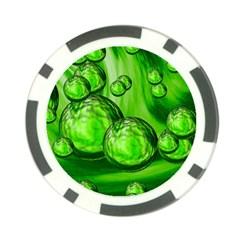 Magic Balls Poker Chip (10 Pack)