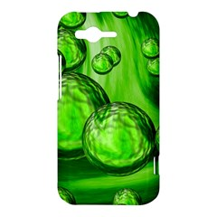 Magic Balls HTC Rhyme Hardshell Case