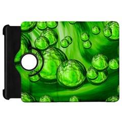 Magic Balls Kindle Fire HD 7  Flip 360 Case