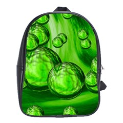 Magic Balls School Bag (XL)