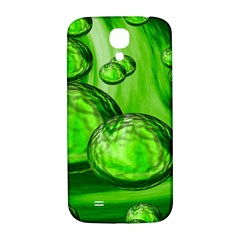 Magic Balls Samsung Galaxy S4 I9500/I9505  Hardshell Back Case