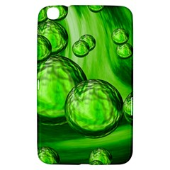 Magic Balls Samsung Galaxy Tab 3 (8 ) T3100 Hardshell Case