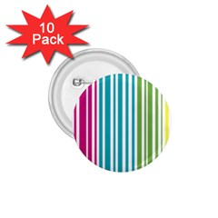 Color Fun 1 75  Button (10 Pack)