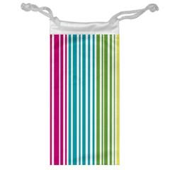 Color fun Jewelry Bag