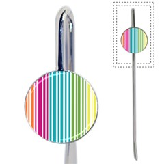 Color Fun Bookmark