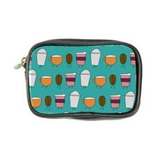 Time For Coffee Coin Purse
