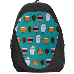 Time for coffee Backpack Bag