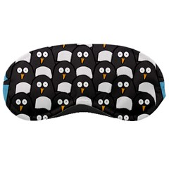 Penguin Group Sleeping Mask