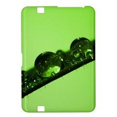 Green Drops Kindle Fire HD 8.9  Hardshell Case
