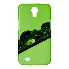 Green Drops Samsung Galaxy Mega 6.3  I9200
