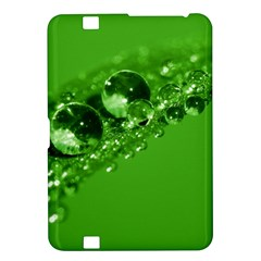 Green Drops Kindle Fire HD 8.9  Hardshell Case