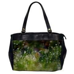 Drops Oversize Office Handbag (One Side)