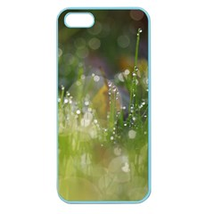 Drops Apple Seamless iPhone 5 Case (Color)