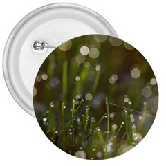 Waterdrops 3  Button