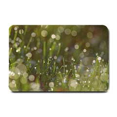 Waterdrops Small Door Mat